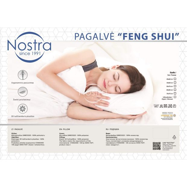 Pillow FENG SHUI