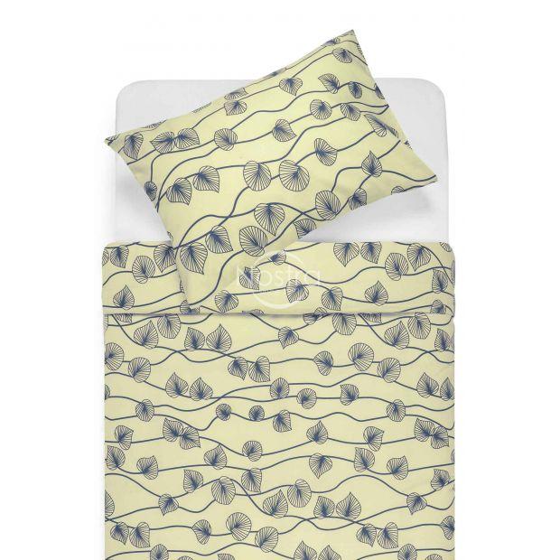 Lõuendriidest voodipesukomplekt DALARY