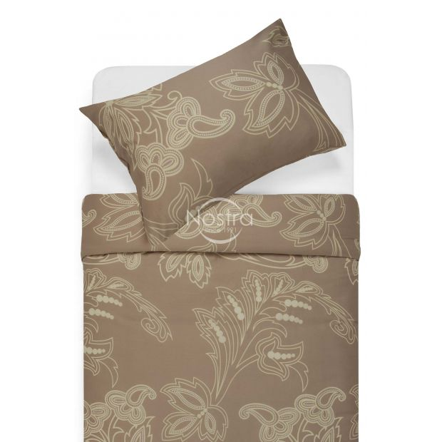 Sateen bedding set AHUVA