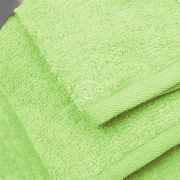 Kolmeosaline rätikute komplekt 380 ZT 380 ZT-JADE LIME