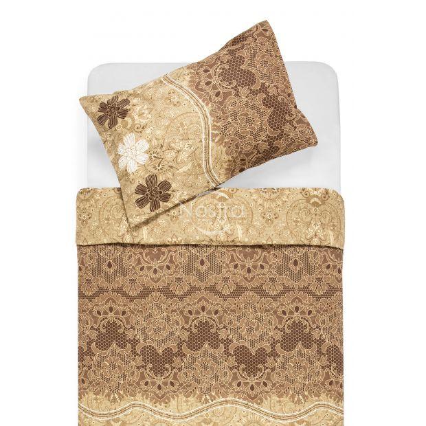 Lõuendriidest voodipesukomplekt DENIM