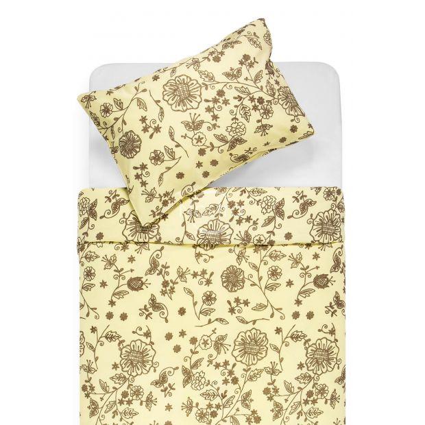 Cotton bedding set DRUCIE