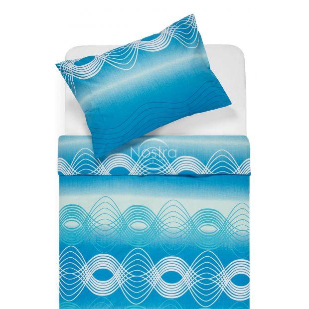Lõuendriidest voodipesukomplekt DERBY