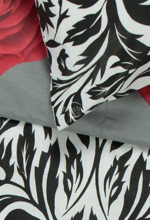 Polycotton bedding set HERMIONE