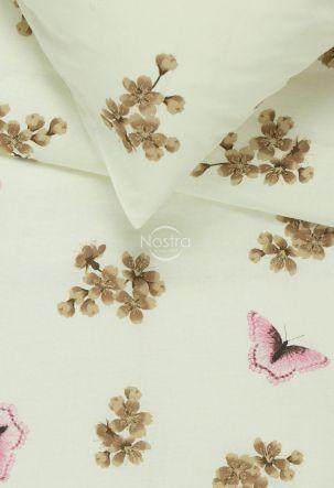 Lõuendriidest voodipesukomplekt DIANA