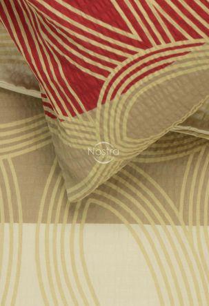 Seersucker bedding set EDIE