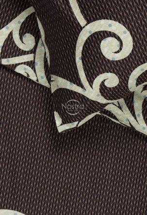 Постельное бельё из сатина ABDERA