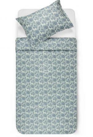 Puuvillasest sitsist voodipesu NAOMI