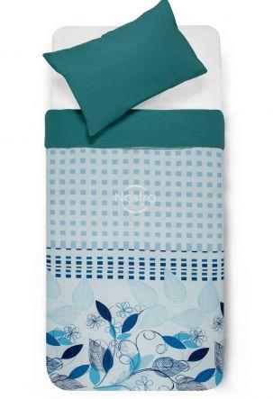 Cotton bedding set DAVINA