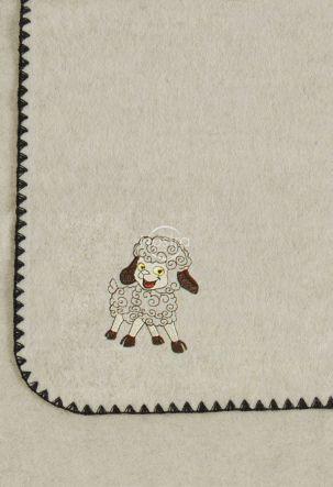 Детское одеяло ECO
