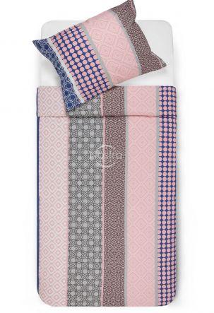 Cotton bedding set DYLAN