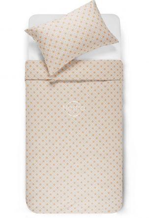 Flannel bedding set BRIELLE