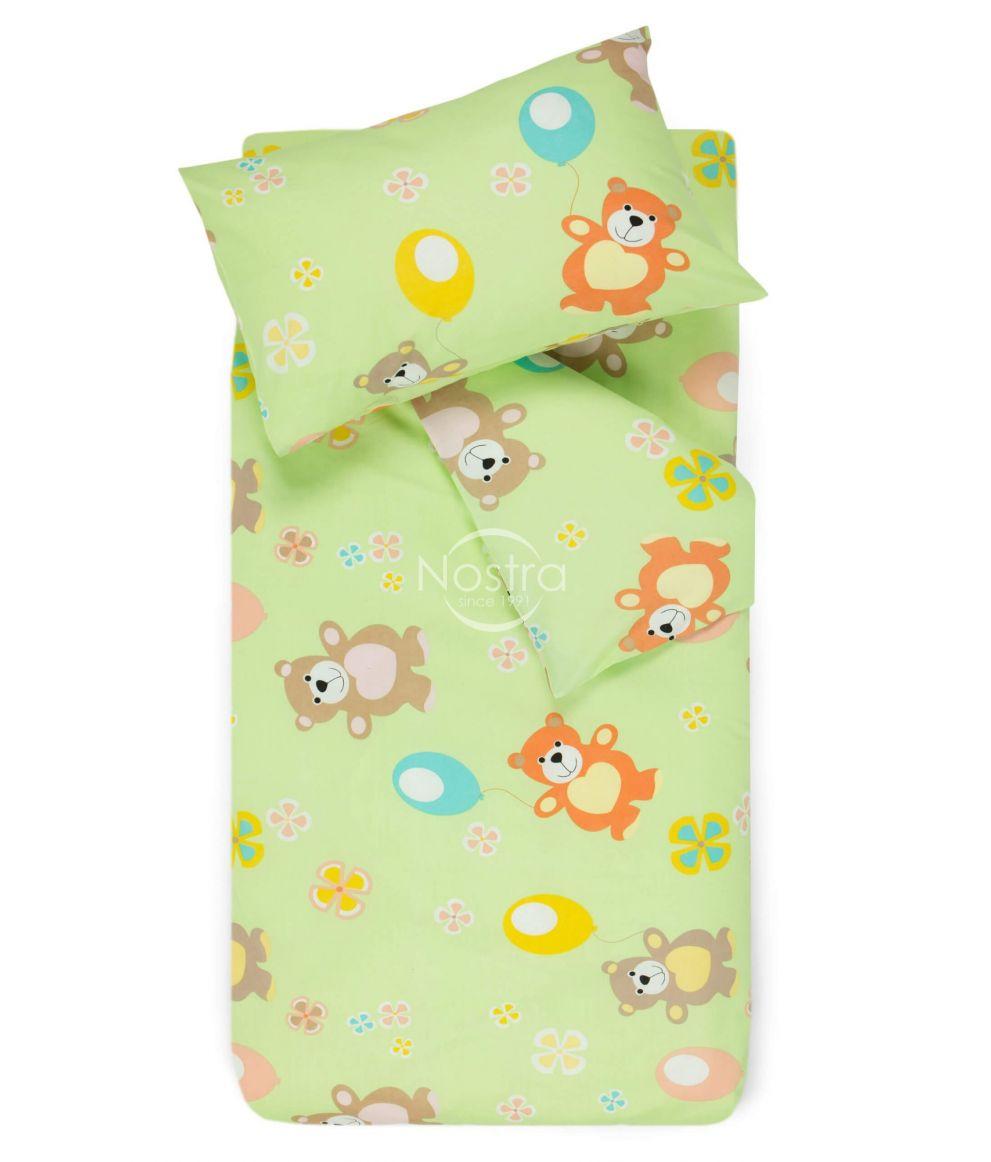 Детское постельное белье BEAR & BALLOON