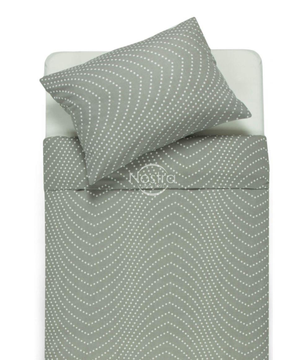 Фланелевое постельное бельё BELLA