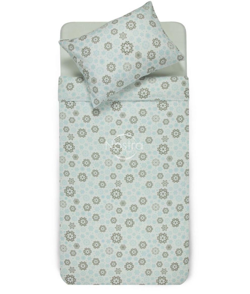 Фланелевое постельное бельё BETTY