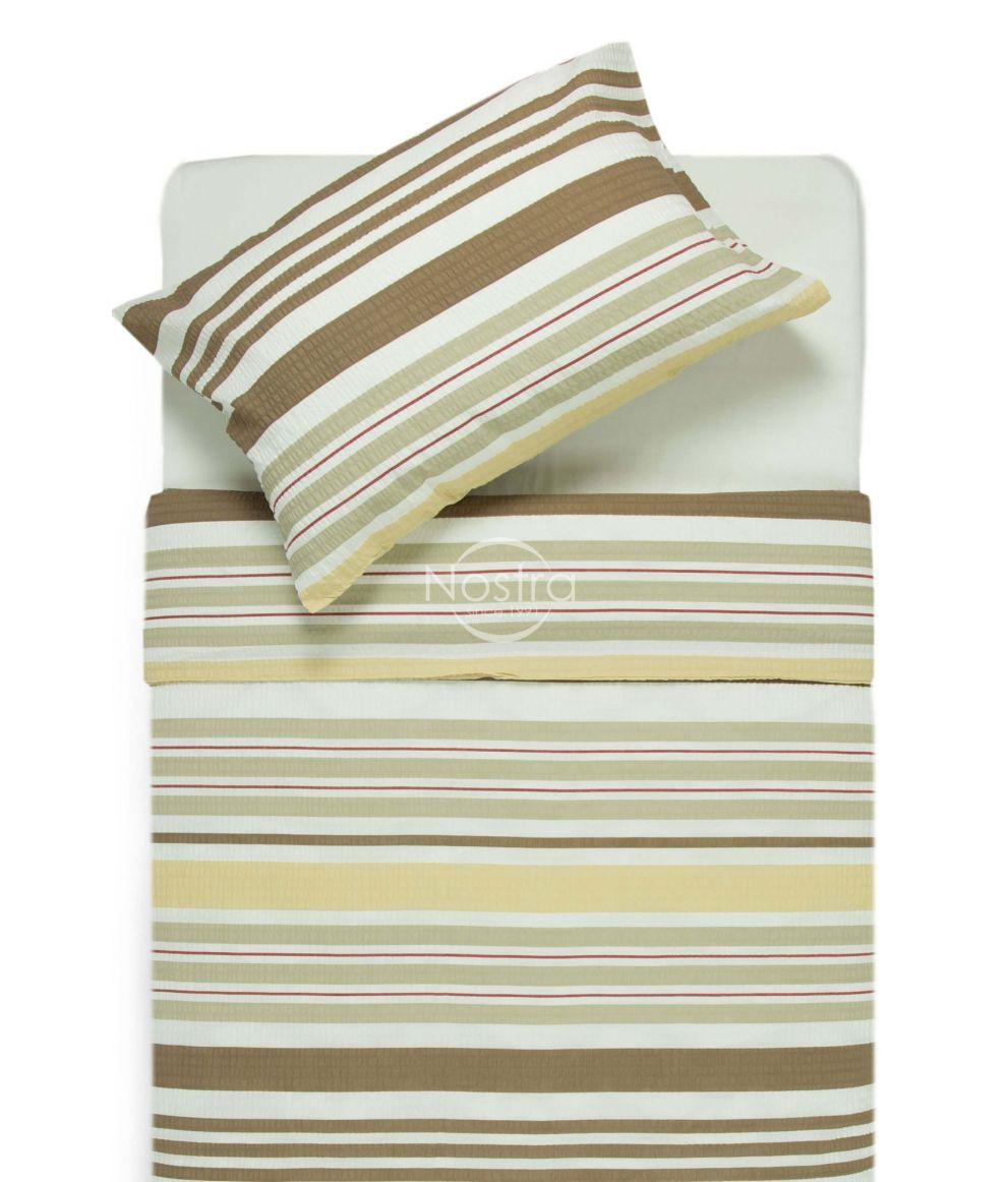 Seersucker bedding set ELLY