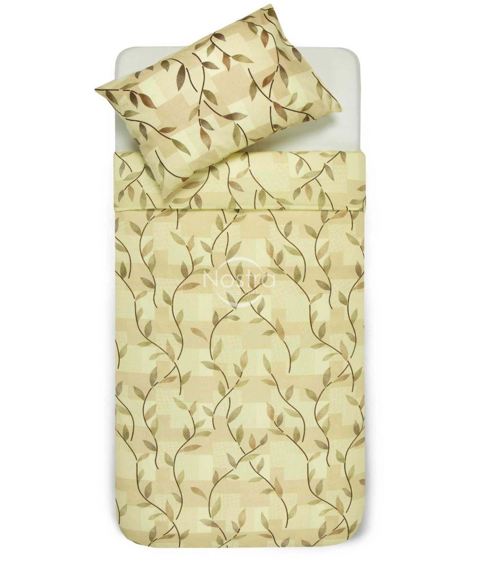 Lõuendriidest voodipesukomplekt DINARA