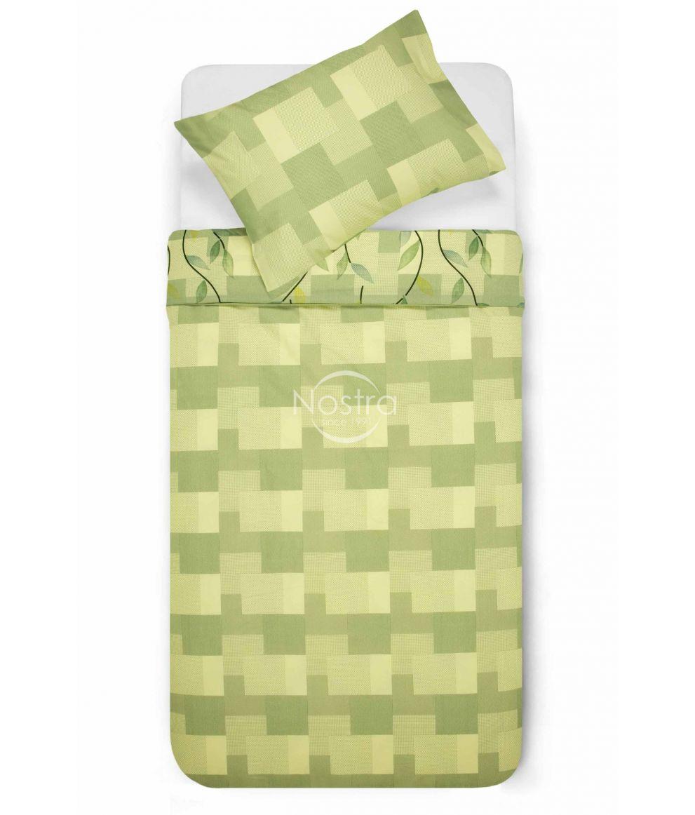 Lõuendriidest voodipesukomplekt DREW