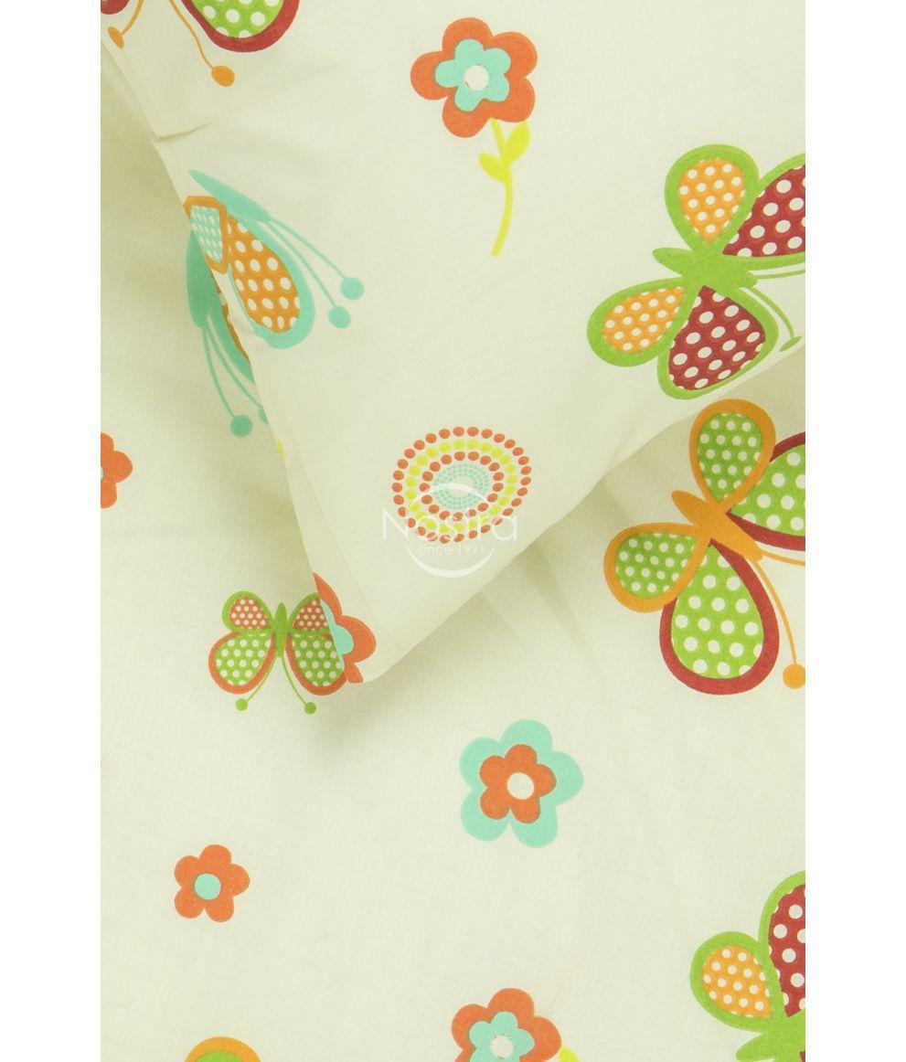 Children bedding set SPRING & BUTTERFLIES