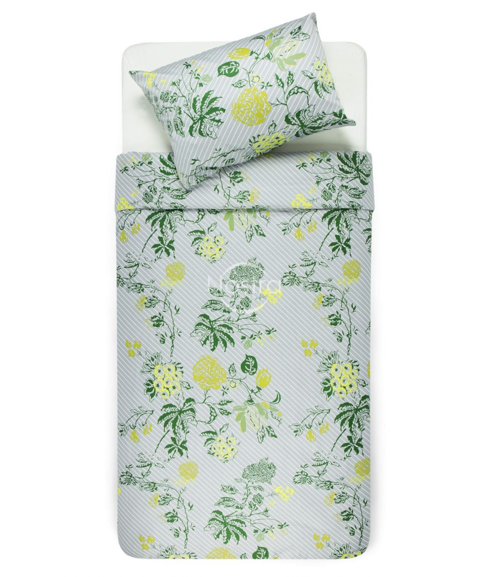 Satiinist voodipesu ANNE