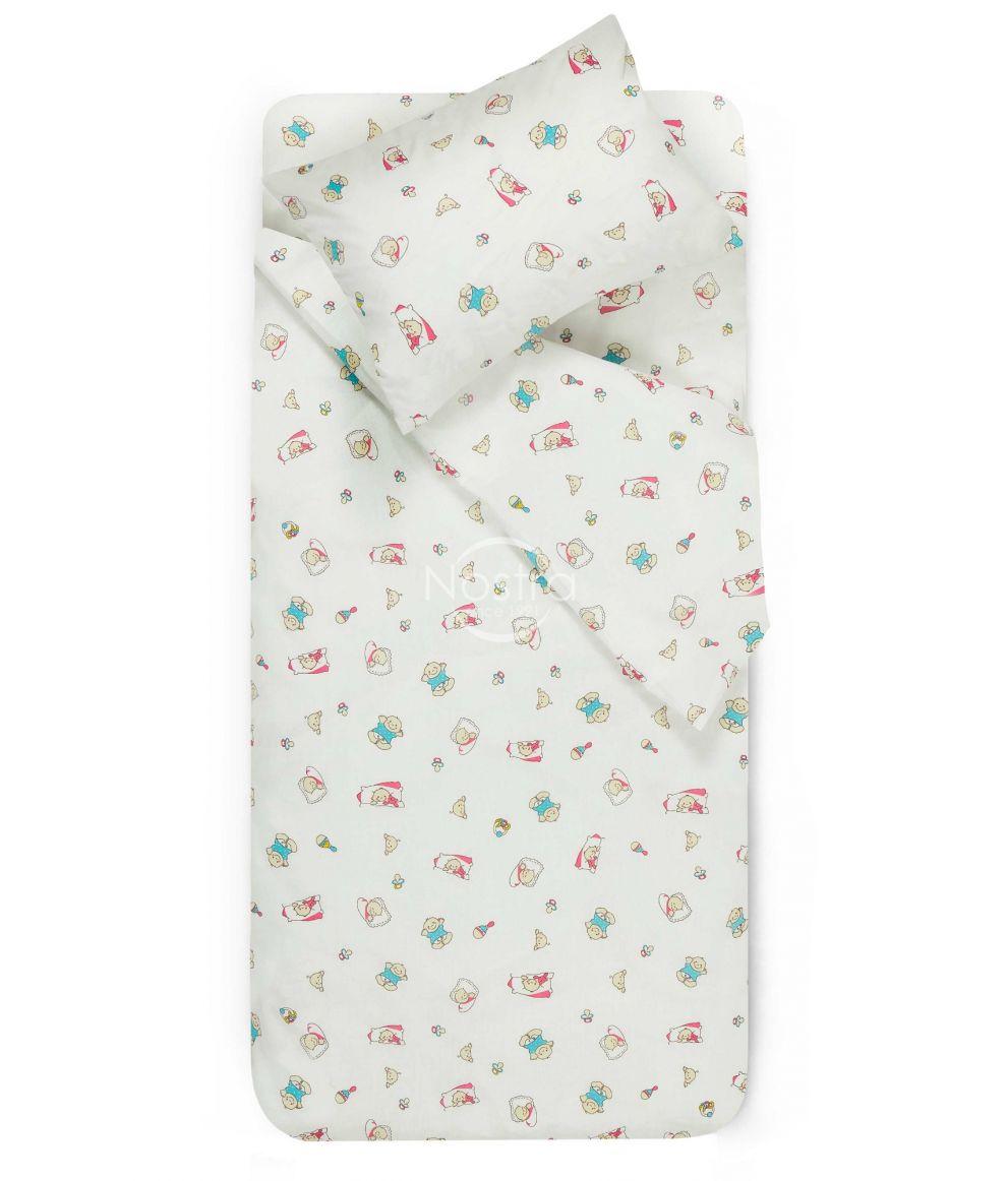Voodipesu lastele SLEEPING BABY