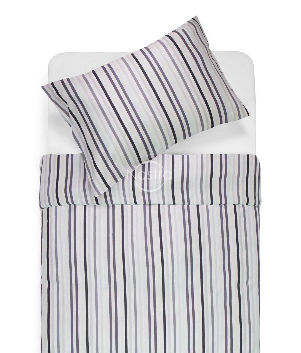 Sateen bedding set ANTONIA