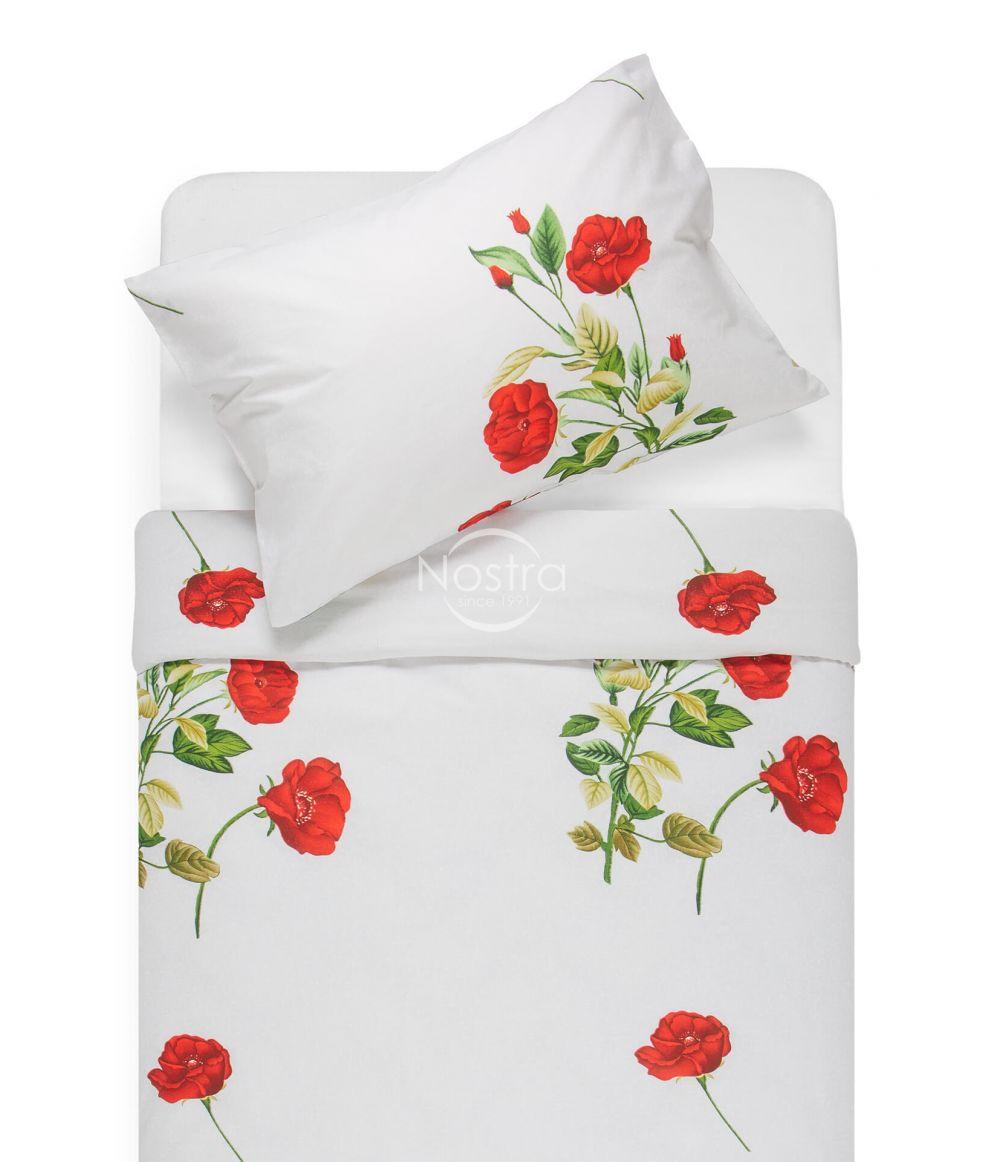 Lõuendriidest voodipesukomplekt DUCI