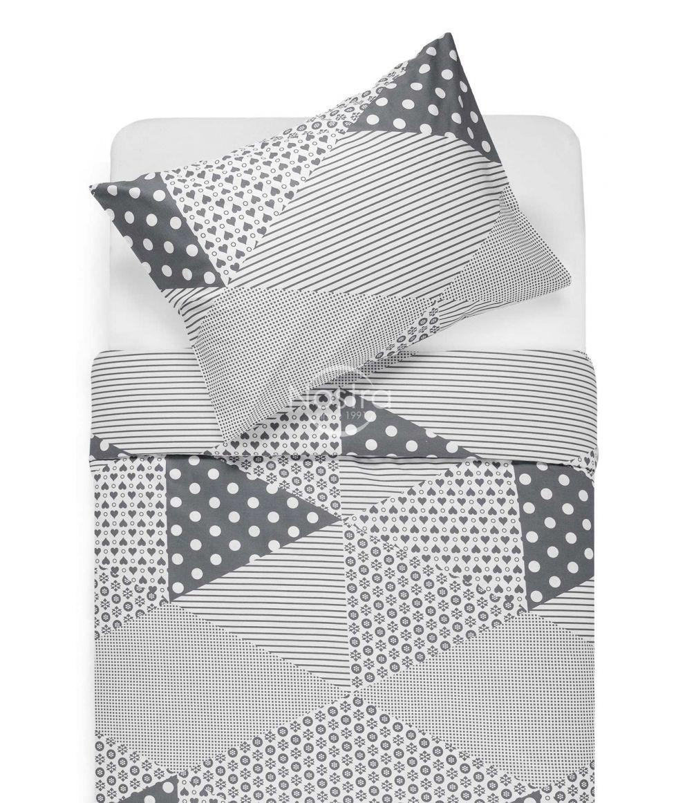 Cotton bedding set DORCEY