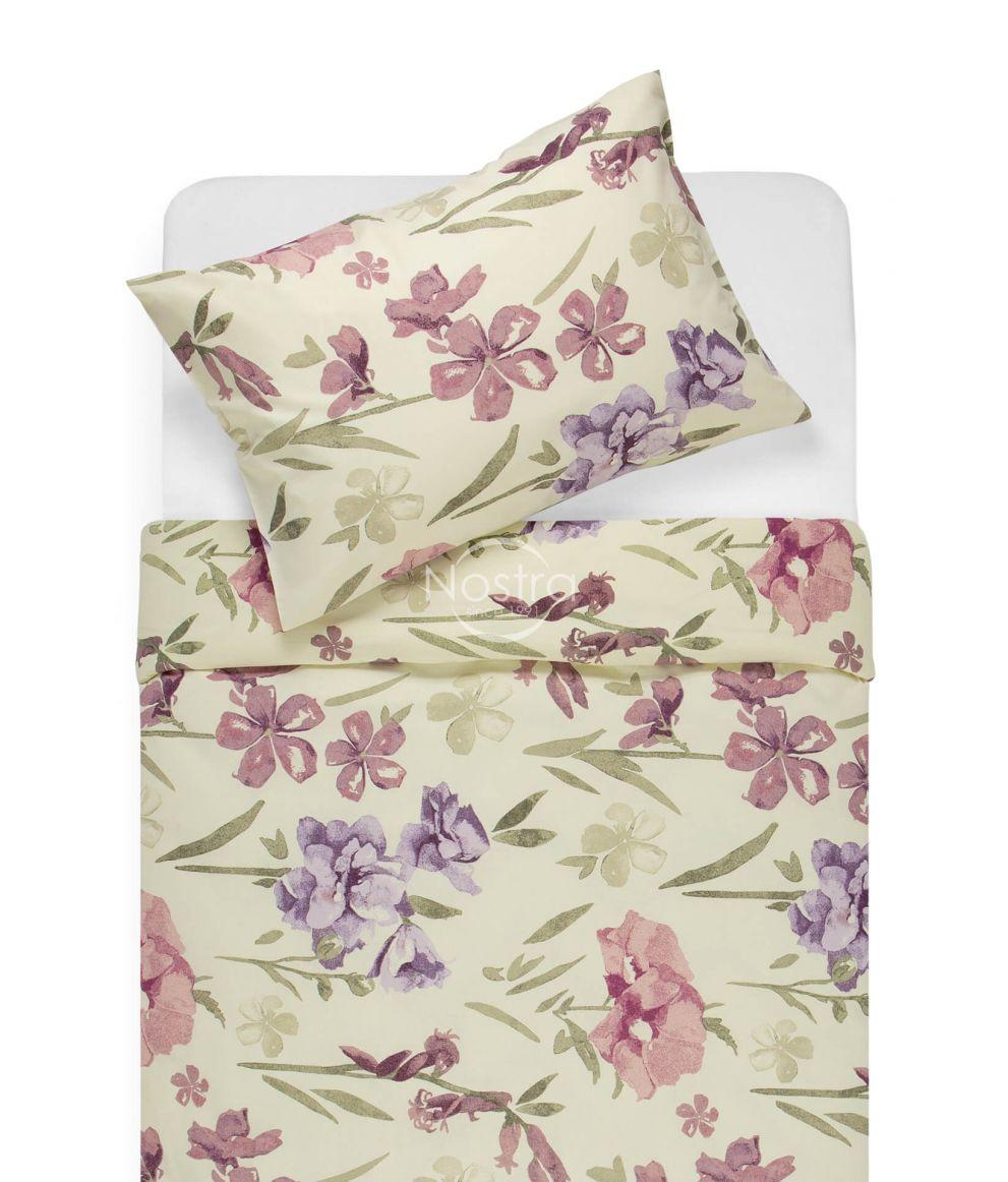 Lõuendriidest voodipesukomplekt DOLORES