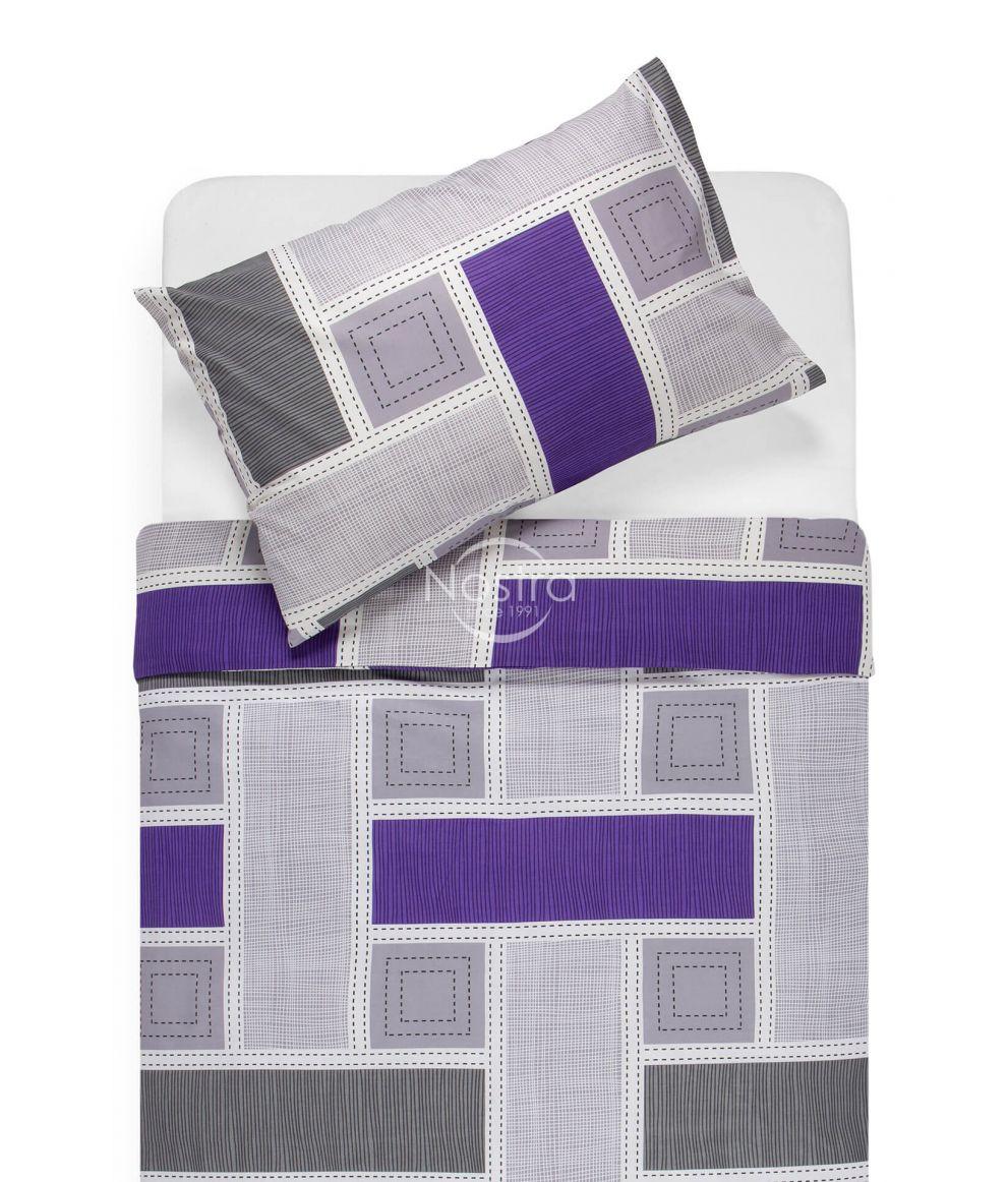 Lõuendriidest voodipesukomplekt DIAMANDA