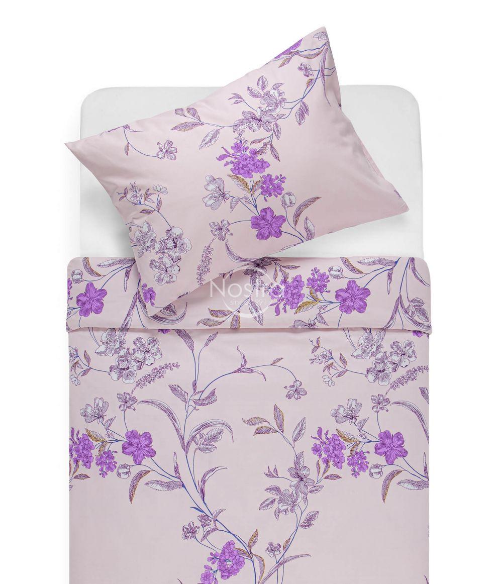 Lõuendriidest voodipesukomplekt DUSTEE