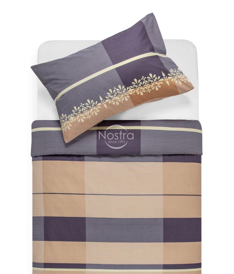 Lõuendriidest voodipesukomplekt DOROTE