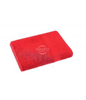 Полотенце 550 g/m2 550-SCARLET RE