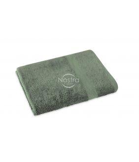 Полотенце 550 g/m2 550-OIL GREEN