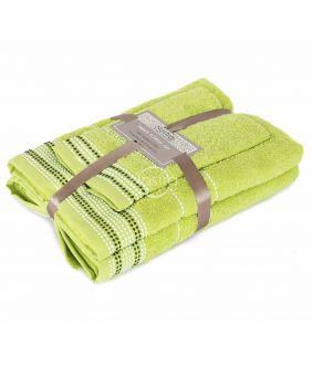 Kolmeosaline rätikute komplekt T0044 T0044-GRASS