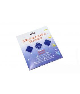 Universaalne mikrokiudlapp 300-BLUE 26