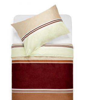 Satiinist voodipesu ADETTE 30-0428-TERRA