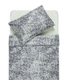 Постельное бельё из сатина ADELPHA 40-0886-GREY