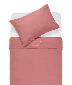Lõuendriidest voodipesukomplekt DOTTY 00-0132-T.ROSE