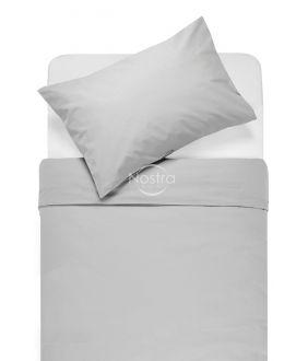 Cotton bedding set DOTTY 00-0302-L.GREY
