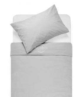 Lõuendriidest voodipesukomplekt DOTTY 00-0302-L.GREY