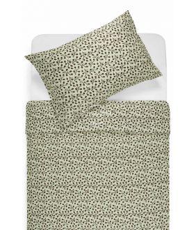 Sateen bedding set ALEXA 20-1368-L.CREAM