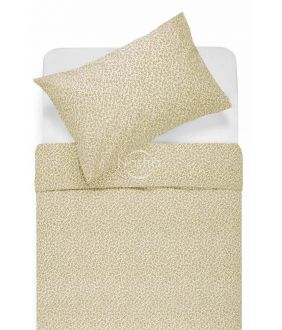 Puuvillasest sitsist voodipesu NOVA 40-0968-SAND