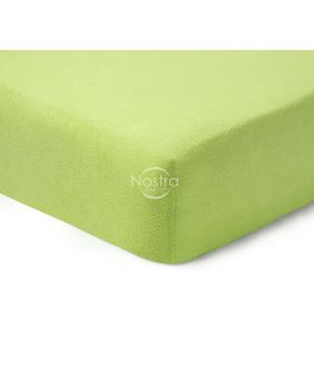 Fitted terry sheets TERRYBTL-SHADOW LIM