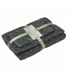 3 osaline rätikukomplekt T0107 T0107-ANTRACITE