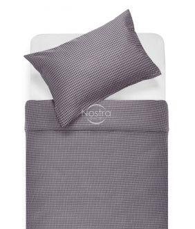 Sateen bedding set AGATHA 30-0424-GREY