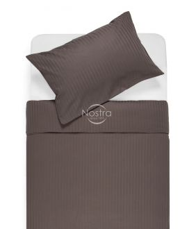 Satiinist voodipesu ADELINDA 00-0211-1 CACAO MON