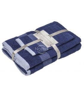 3 osaline rätikukomplekt T0106 T0106-NAVY 266