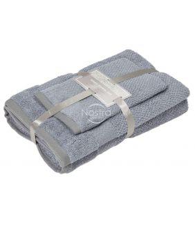 3 osaline rätikukomplekt T0106 T0106-GREY 70