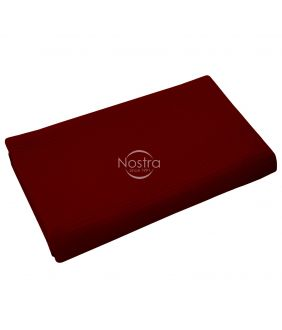 Полотенце WAFEL-270 00-0023-WINE RED
